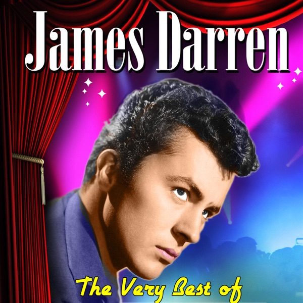 James Darren - Because They're Young
