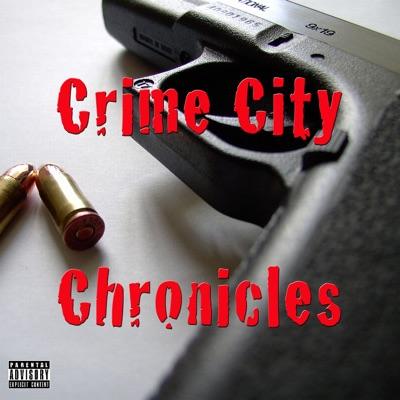 Crime City Chronicles - Bizzy Bone