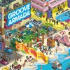 Get Down - Single, Groove Armada featuring Stush & Red Rat