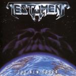 Testament - Nobody's Fault