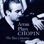 Chopin: The Two Concertos