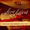 Beegie Adair - Love Letters: The Beegie Adair Romance Collection  artwork