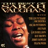 Best of Sarah Vaughan, Sarah Vaughan