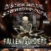 DJ Screw & The Screwed Up Click - Its Going Down