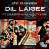 Dil Laigee feat Lehmber Hussainpuri DBI Single
