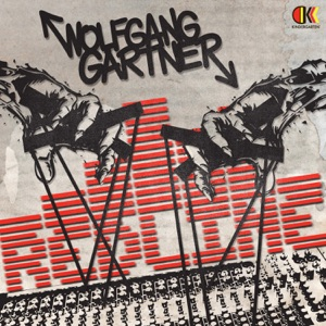 Redline (Radio Edit) - Single