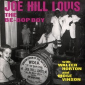 Joe Hill Louis - Reap What You Sow
