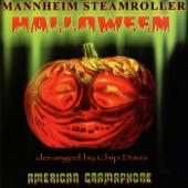 Halloween - Mannheim Steamroller Cover Art