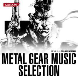 Metal Gear Solid Peace Walker Medley