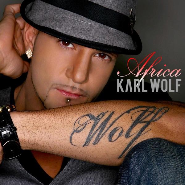 Karl Wolf - Africa
