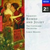 Prokofiev - Romeo and Juliet - dance of the Knights