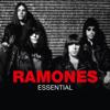Ramones - Pet Semetary  arte