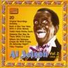 Al Jolson (Vol. 2), Al Jolson