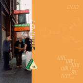 One Day You Will Be Not - EP