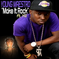 Make It Rock (feat. YG) - Single Mp3 Download