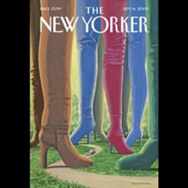 The New Yorker, September 14, 2009 (Dana Goodyear, Alexandra Jacobs, Judith Thurman) - Dana Goodyear, Alexandra Jacobs, Judith Thurman mp3 listen download