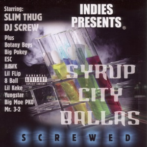 Syrup City Ballas Screwed Mp3 Download
