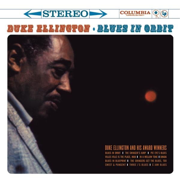 Duke Ellington - Blues In Orbit