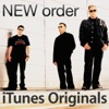 iTunes Originals: New Order ジャケット写真