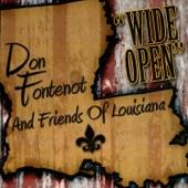 Don Fontenot - She Likes to Party (feat. Karl Deshotels, Layton Thibodeaux, Darryl Fontenot, Robbie Miller, Travis Hebert & Scott Ardoin)