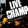 Live Champ - A Best of Scoobie Do ジャケット写真
