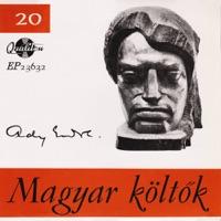 Endre Ady - Magyar költők 20. - Ady Endre