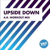 Upside Down (A.R. Workout Mix @ 125BPM) - D'Mixmasters