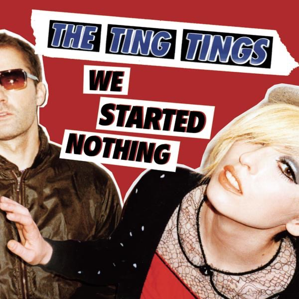The Ting Tings - That