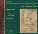 Jean Tubery, Gebhard David & Jérémie Papasergio - Angelus Ad Pastores Ait (Extrait de Sacrae Cantiunculae [liber Primus])