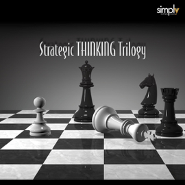 Strategic Thinking Trilogy: The Book of 5 Rings, The Art of War & The Prince (Unabridged) audiobook