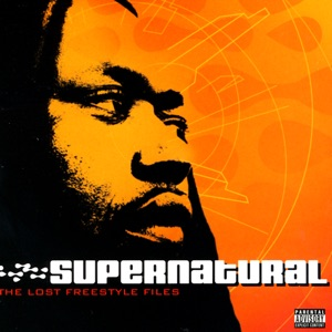 Supernatural & Craig G - Clash of the Titans (Freestyle Battle: Supernatural Vs. Craig G)
