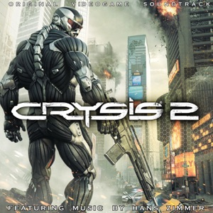 Crysis 2 (Original Videogame Soundtrack) Mp3 Download
