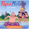 Geht baden - Papa Moll