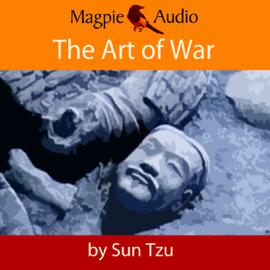 The Art of War (Unabridged) audiobook