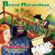 Brasil Maravilloso - Tropical Jazz, Jorge Eduardo Velosa & Adriana Romero