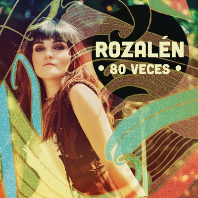 80 Veces - Single - Rozalén