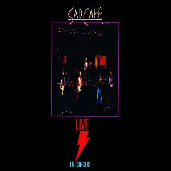 -  Sad Cafe diffusé sur Digital 2 Radio