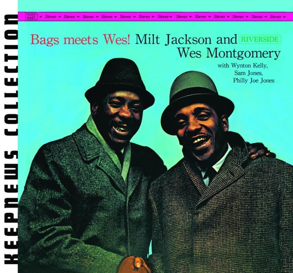 Milt Jackson And Wes Montgomery - Delilah