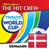 Tribute to the World Cup Denmark