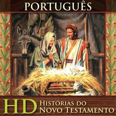 Histórias do Novo Testamento | HD | PORTUGUESE