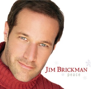 Jim Brickman & Collin Raye - Peace (Where the Heart Is) [AC Version - Radio Mix]