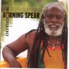 The Burning Spear Experience, Vol. 1 ジャケット写真