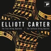 Juilliard String Quartet - Appassionato (half note=63) {m.1
