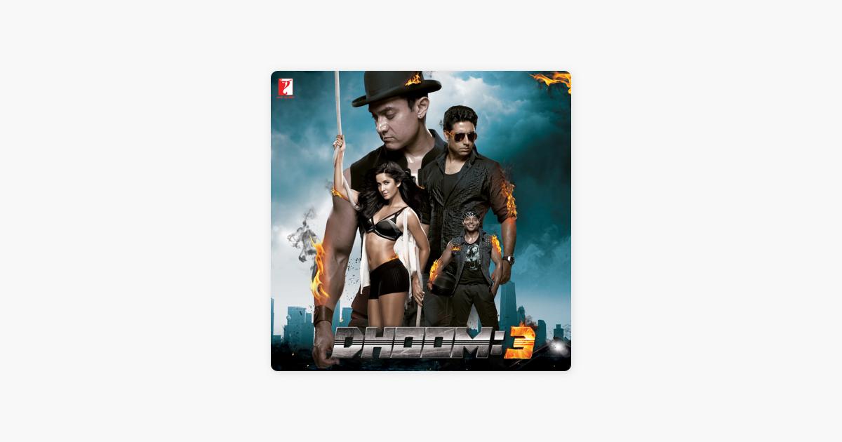 dhoom 3 malang song mp3 download 320kbps