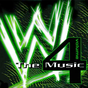 Jim Johnston - WWE: The Music, Volume 4
