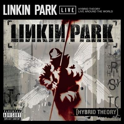Hybrid Theory - Live Around the World - Linkin Park