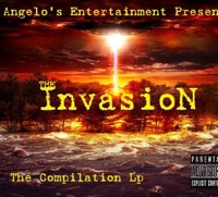 The Invasion International Compilation :