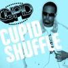Cupid Shuffle EP