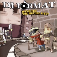 Music for the Mature B Boy