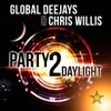 Party 2 Daylight Remixes EP